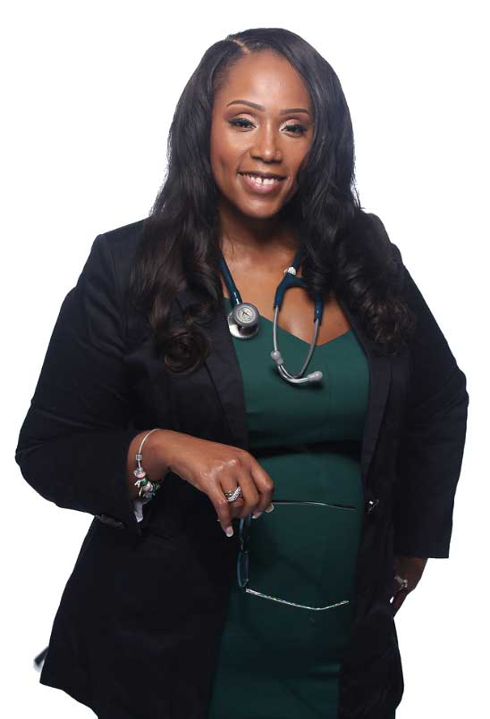 Dr. Nicole Edwards